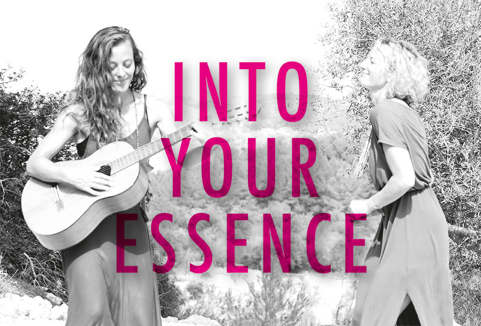 Into Your Essence