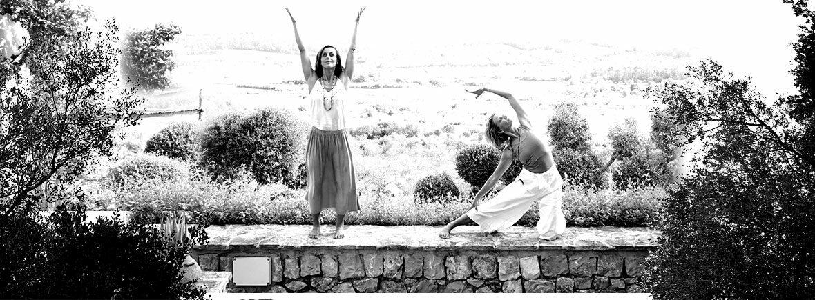 Yoga Higher Self
